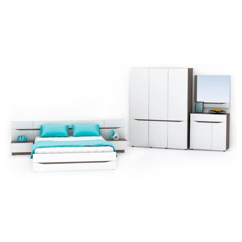 Спальня Beverly (Беверлі) Комплект 1