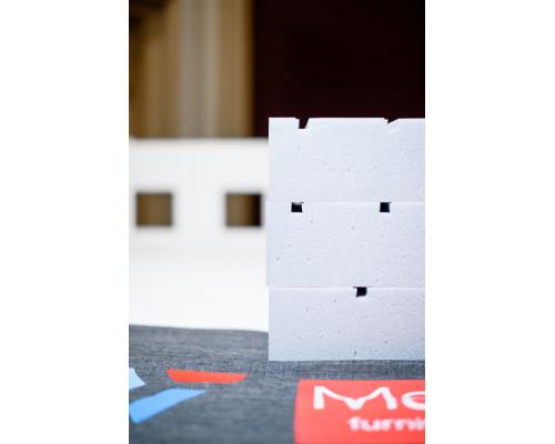 Матрац Like/Лайк в коробці