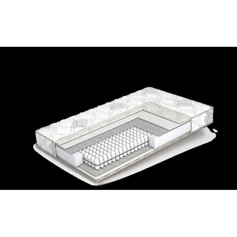 Матрац Latte Soft Plus/Латте Софт Плюс
