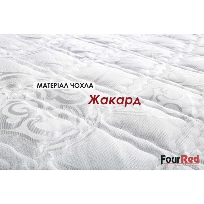 Матрац Four Red Sangria/Сангрія