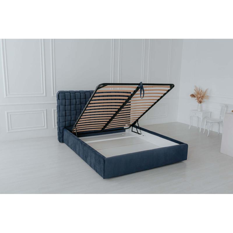 Ліжко-подіум Квадро Люкс / Quadro Luxe