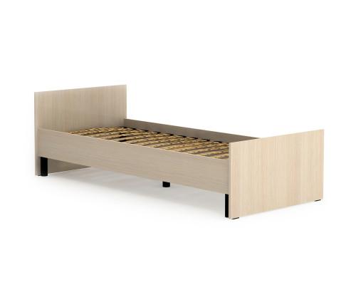 Ліжко №3