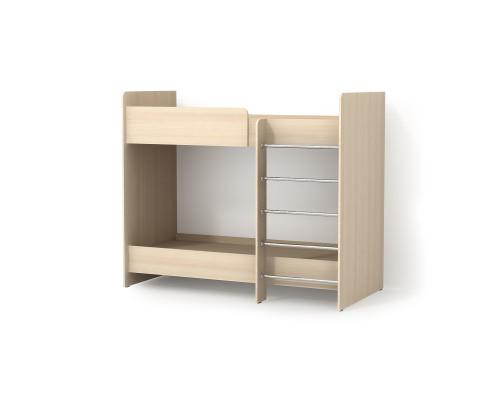 Кровать №6 двухъярусная
